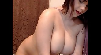 Big Beautiful Girl On Cam - For more videos-Fetishcamonline