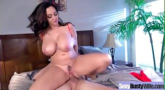 Slut Housewife (Ava Addams) With Big Boobs Love To Bang Hard vid-07