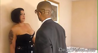 DoggVision Bloopers My Babysitter and Lexis Steel