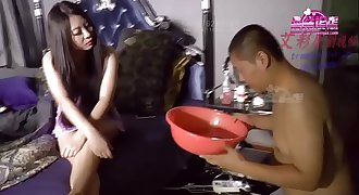 Chinese female domination 928