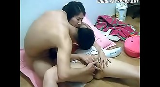 korean amateur horny mature wife